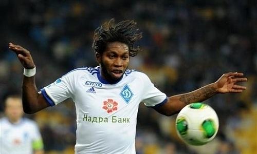 МБОКАНИ: «Думаю, я еще основной нападающий Динамо»