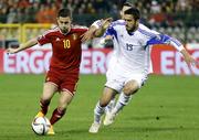 Бельгия – Кипр – 5:0. Видеообзор игры