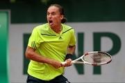 Долгополов победил 16-ю ракетку мира