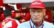 Ники ЛАУДА: «Можем только поздравить Ferrari с победой»
