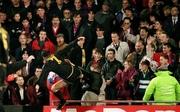 Самые жестокие драки в истории футбола