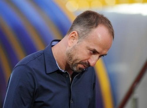 Гелиос остался без главного тренера
