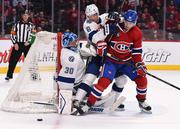 НХЛ. 2 паса Бишопа, 1390 игр Доуна. Матчи понедельника