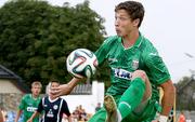 Артур НОВОТРЯСОВ: «Я готов к дебюту в Премьер-лиге»