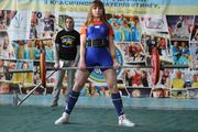 В Луцке прошли чемпионаты страны по пауэрлифтингу
