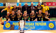 Кубок Украины: фантастическая Manzana везет трофей в столицу