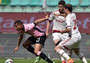 Палермо – Милан – 1:2. Видеообзор игры
