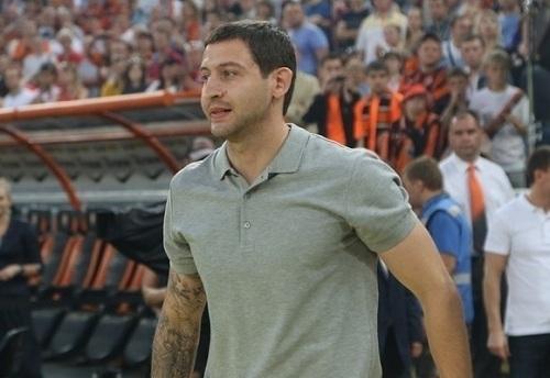 Алексей БЕЛИК: «Не отказываюсь от тренерской карьеры»