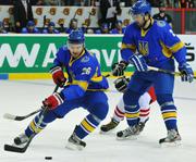 Петрухно и Михнов присоединились к сборной Украины