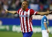 Защитник Атлетико не хочет в Манчестер Сити