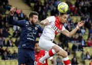 Монако – Монпелье – 0:0. Видеообзор игры