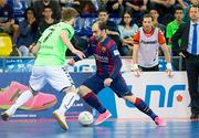 Эль классика сезона:Мадрид в четвертый раз сильнее Барселоны