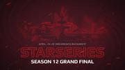 Финал StarLadder XII в Бухаресте пройдет без СНГ-команд