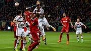 Бавария и Арминия вышли в полуфинал Кубка Германии