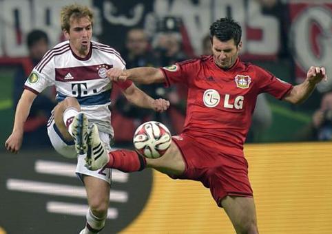 Байер – Бавария – 0:0, пен. 3:5. Видеообзор игры
