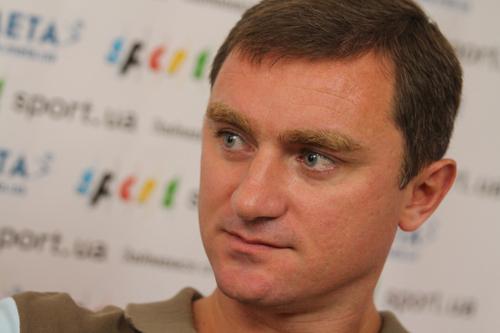 Андрей ВОРОБЕЙ: «Динамо выиграло полностью по делу»