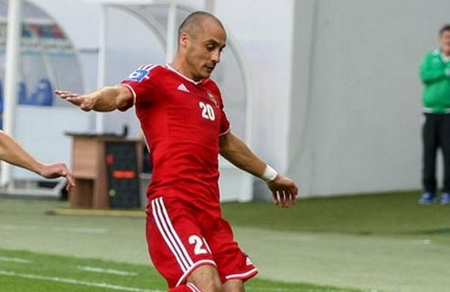 Павел ПАШАЕВ: «Хочу играть за Азербайджан»