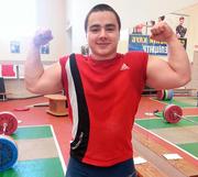 Украинец Игорь Обухов – чемпион мира по тяжелой атлетике