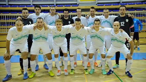 Словения определилась с составом на матчи с Украиной