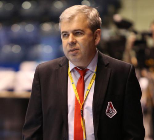Евгений РЫВКИН: «Все на себе вытащили проверенные бойцы»