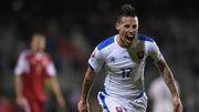 Люксембург — Словакия. 2:4. Видеообзор матча