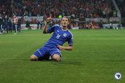 Группа B. Босния завоевала третье место