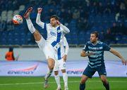 Денис БАЛАНЮК: «Хочется играть в хороший футбол»