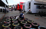 Pirelli и команды не могут договориться о тестах в Абу-Даби