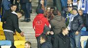 Динамо не должно нести наказание за инцидент на трибунах