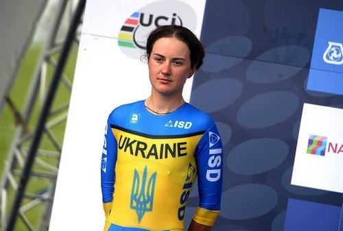 Анна СОЛОВЕЙ: «Хочу завоевать медаль на Олимпиаде»
