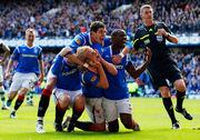 Глазго Рейнджерс вернулся в шотландскую Премьер-лигу!
