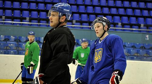 Гаврик и Мережко присоединились к сборной