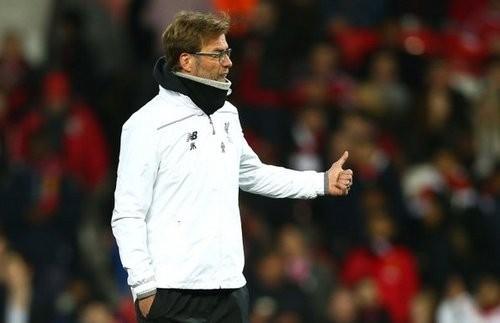 Юрген КЛОПП: «Могли выиграть в Дортмунде»