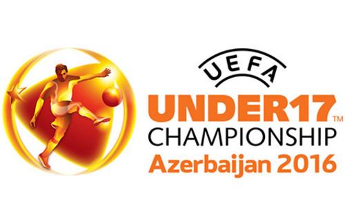 Украина U-17 узнала соперников по Евро-2016