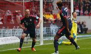 Штутгарт - Бавария - 1:3. Видеообзор матча