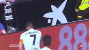 Валенсия — Севилья - 2:1. Видеообзор матча