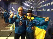 Яна Дьяченко завоевала бронзу на ЧЕ по тяжелой атлетике