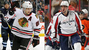 НХЛ. Кейн, Овечкин, Андерсен и Гибсон получат призы