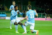 Мирослав КЛОЗЕ: «Теперь все зависит от Лацио»