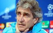 Мануэль ПЕЛЛЕГРИНИ: «Мы готовы играть и забивать»