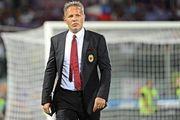 Синиша Михайлович уволен из Милана