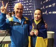 Юлия Паратова выиграла серебро ЧЕ по тяжелой атлетике