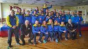 Семеро украинцев вышли в четвертьфинал олимпийского отбора