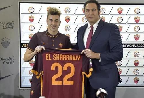 Рома намерена выкупить двух игроков