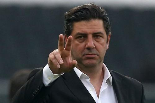 Руй ВИТОРИЯ: «Нам противостоит одна из лучших команд мира»