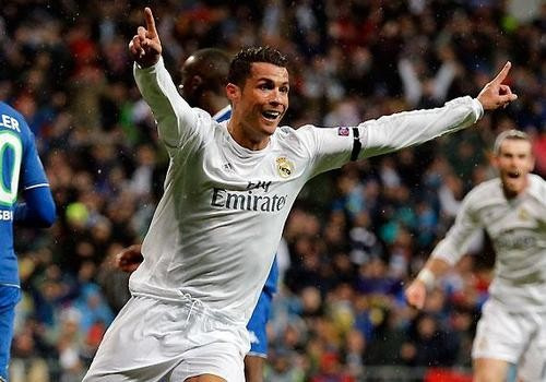 Чуда не случилось: Реал разбил Вольфсбург в ответном матче