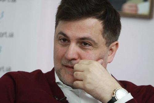 Михаил МЕТРЕВЕЛИ: «Сборной Украины нужен креативный игрок»