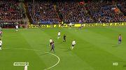 Кристал Пэлас — Эвертон - 0:0. Видеообзор матча
