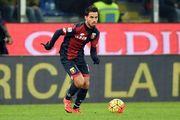 Дженоа выкупит контракт хавбека Милана за €10 миллионов