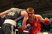 Хижняк, Буценко и Коб проиграли в полуфиналах отбора к Рио